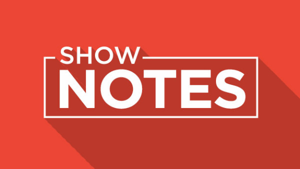 ShowNotes
